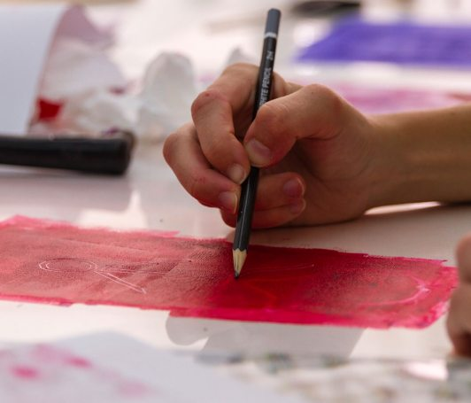 Illustration and Drawing Summer Course