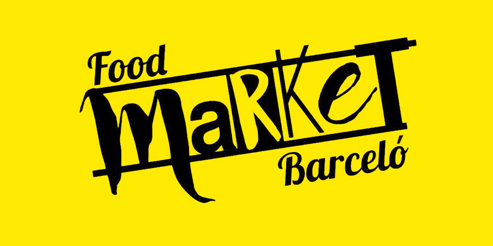 Food Market Barcelo