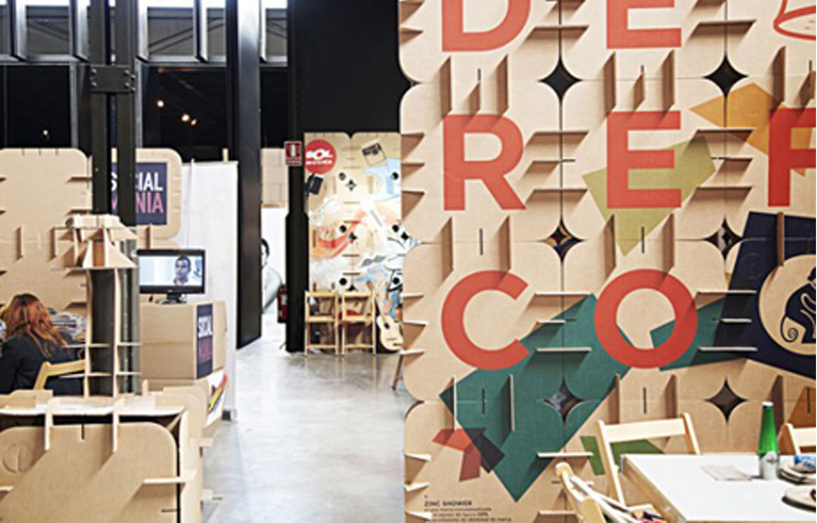 Decoraci n y estilismo de interiores ied summer school - Estudios de decoracion ...